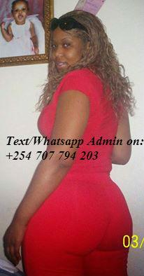 Meet People & Make Friends in Kenya