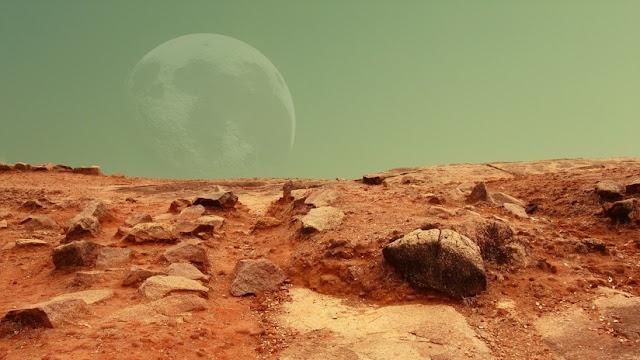 Descubren restos de un planeta destruido que muestran cómo sería el futuro de la Tierra