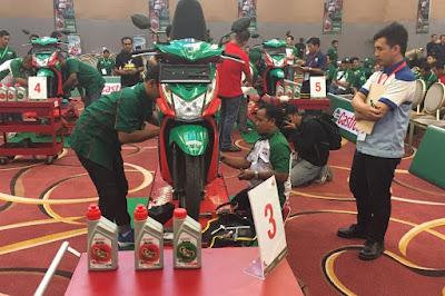 Castrol Mechanic Contest 2016