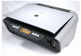 Download Canon Pixma MP170 Driver free