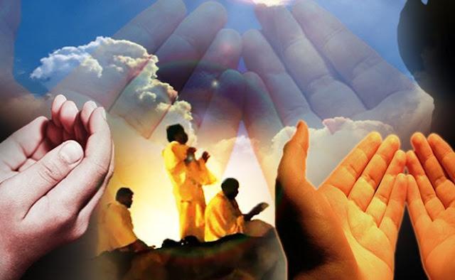 doa mustajab agar cepat terkabul permintaannya