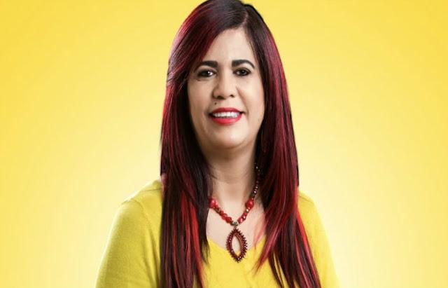 Gleide Ângelo é eleita a deputada estadual mais votada na história de PE
