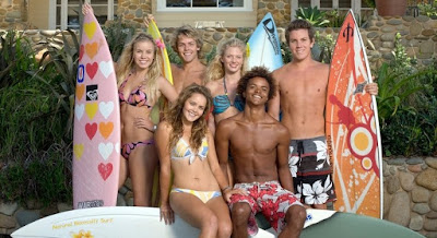 Galera do Surfe 3° TEMPORADA - ADICIONADO EPISÓDIO 1 [EXCLUSIVO]