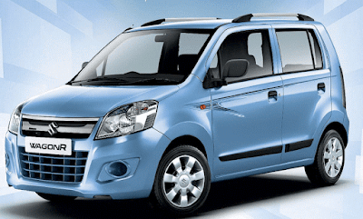 All New Maruti Suzuki Wagon R Hd Image