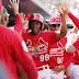 #MLB: El Quisqueyano Magneuris Sierra batea de 4-4 y establece marca con los Cardenales