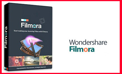 filmora video editor 8.5.3 crack + license key