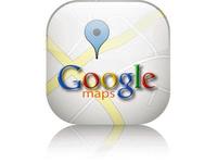 gps maps coordinates