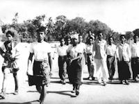 Jejak Bengis PKI, Bunuh Kyai dan Serang Pesantren