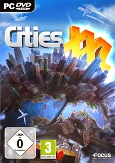 Cities XXL - PC (Download Completo em Torrent)