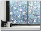 Stained GLASS WINDOW Tint Film