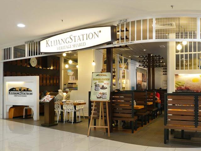 Kluang Station