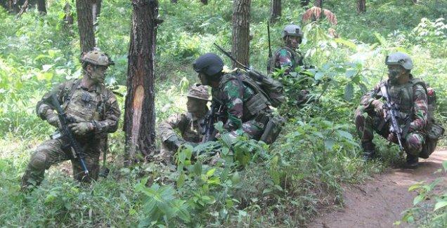 Jaga Harga Diri Karena Pancasila Dihina, TNI Stop Kerja Sama Militer dengan Australia