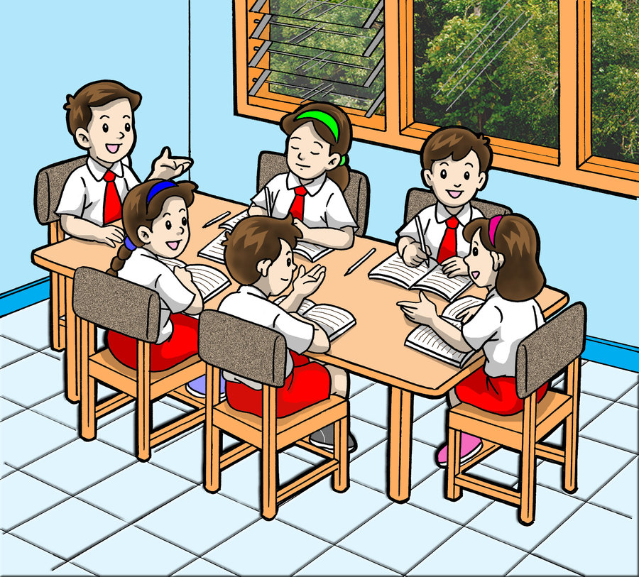 Pendekatan Cara Belajar Siswa Aktif (CBSA) - Tinta ...