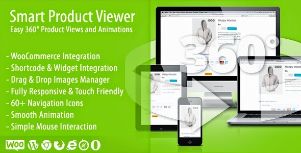 Smart Product Viewer - WordPress Plugin