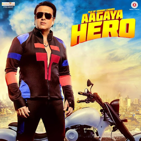 Aa Gaya Hero (2017) Movie Poster