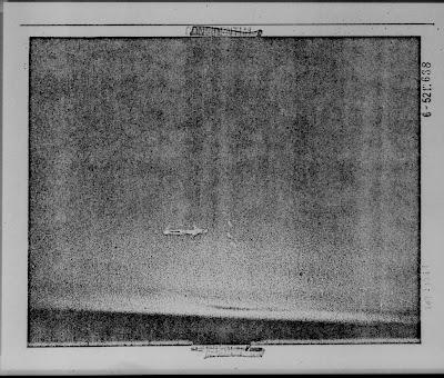 Este misterioso avistamiento de 7 OVNIs cerca de San Angelo nunca fue resuelto