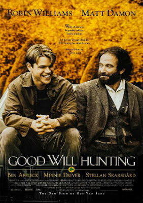 Good Will Hunting 1997 dual audio 720p Hindi English BluRay