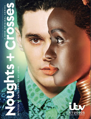Noughts + Crosses BBC One