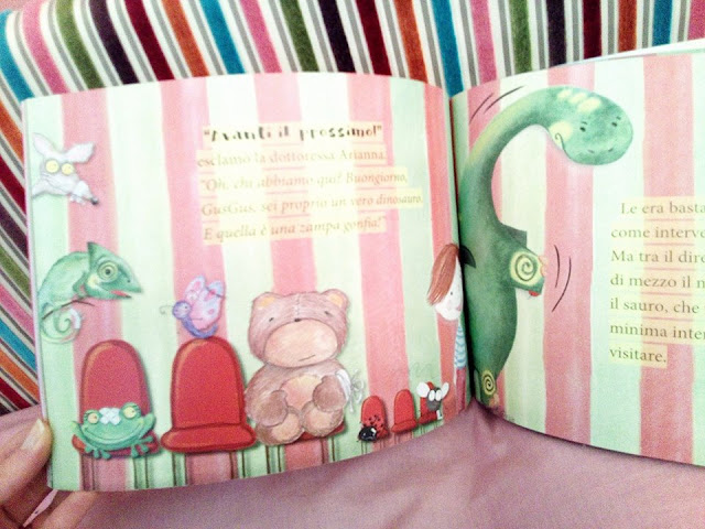 Bubuk il libro personalizzato