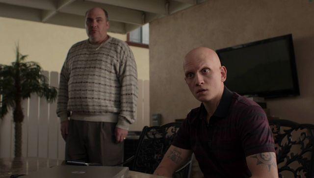 Barry Temporada 1 Completa HD 1080p Latino Dual