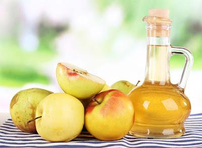 خل التفاح يقلل السكر
