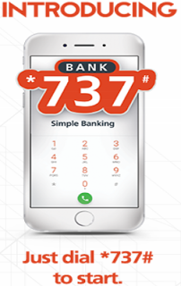 Few Things You Can Do With GTBank 737 Code