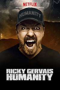 Watch Ricky Gervais: Humanity Online Free in HD