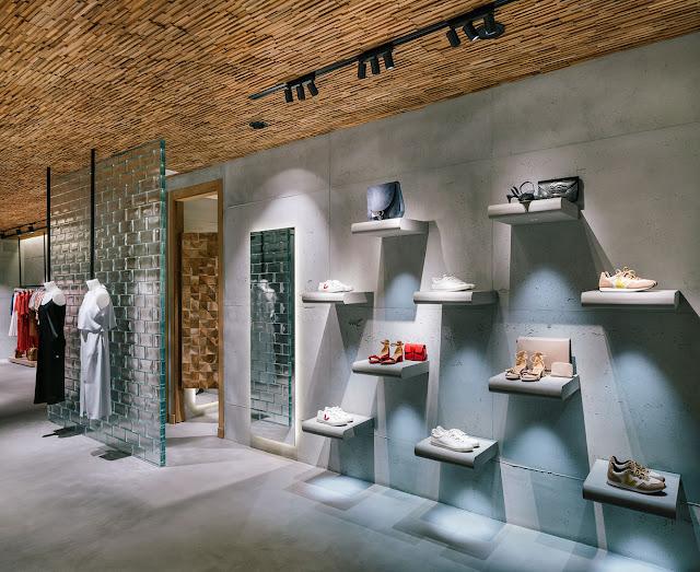 Tendencias en Interiorismo Comercial en 2019 a través de cuatro tiendas innovadoras