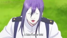 Hatsukoi Monster 09