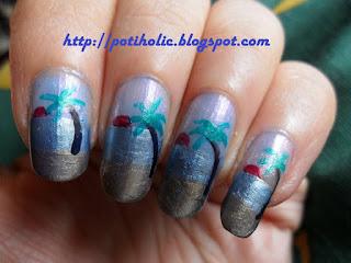 las uñas largas y duras tienden a romperse de peor forma