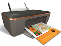 HP Deskjet 2512 Driver Free Download