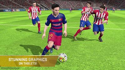 لعبة كرة قدم فيفا سوكر اندرويد FIFA 16 Soccer