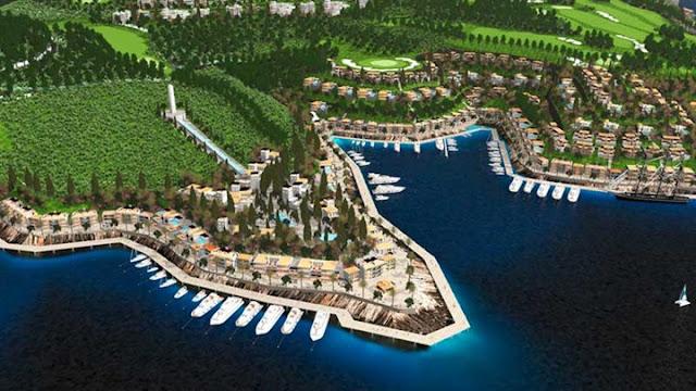 """Εγκρίθηκε η επένδυση """"Kilada Hills"""" στην Αργολίδα από το Κεντρικό Συμβούλιο Διοίκησης"""