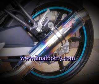 Tempat Jual Knalpot Racing Di Jakarta