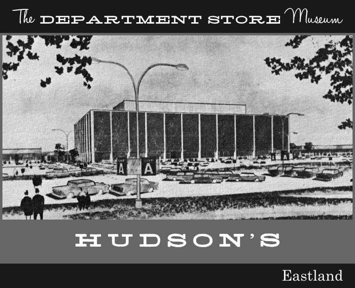 The Department Store Museum: The J  L  Hudson Co , Detroit