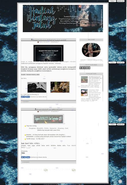 Design Blog Sama