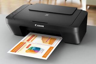 Download Printer Driver Canon Pixma MG2540S
