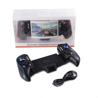 controllo joystick gamepad bluetooth tv tablet stk-7003 on tenck