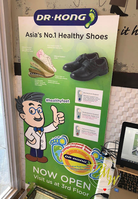 a photo of Dr. Kong Healthy Shoes Askmewhats