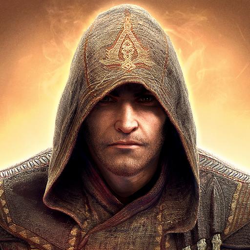 تحميل لعبه Assassin's Creed Identity النسخه الأصليه ( مهكره وكامله )