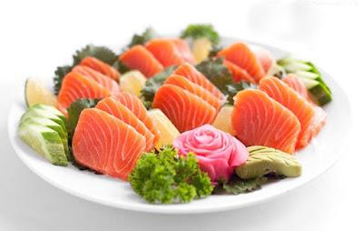 Bổ sung collagen tự nhiên từ cá hồi hiệu quả