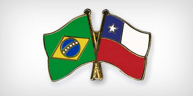 Brazil, Chile Set to Sign Free Trade Deal by Year-end