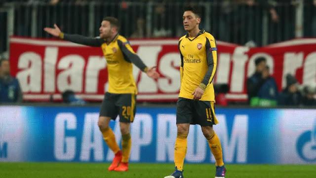 Mertesacker Nilai Arsenal Harus Punya Jiwa Petarung Lebih Besar