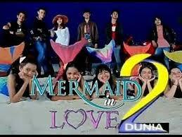 Biodata Lengkap Pemain Sinetron Mermaid In Love 2 Dunia SCTV