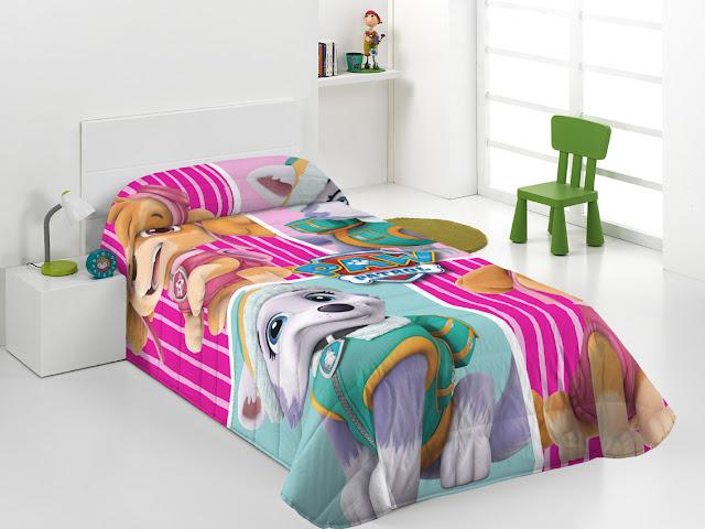 https://www.dortehogar.com/es/edredones-nordicos-infantil/4596-dorte-hogar-deco-edredon-duvet-infantil-paw-patrol-pink