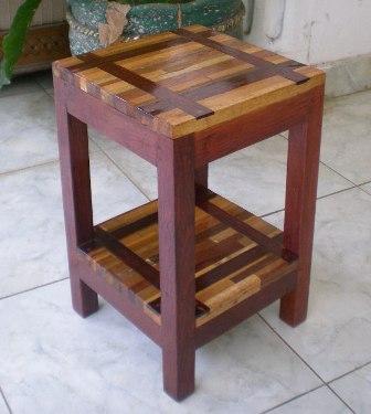 Meja Lampu Lamp Table