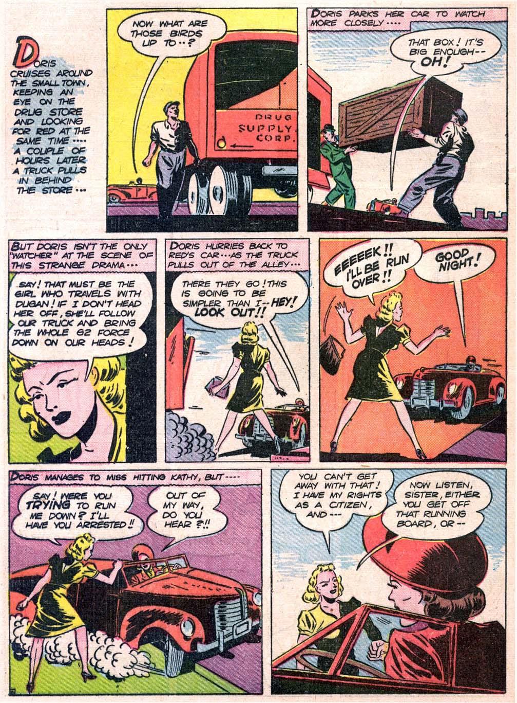 Read online All-American Comics (1939) comic -  Issue #33 - 36