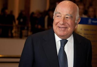 Joseph Safra perde mais de US$ 1 bilhão com a crise