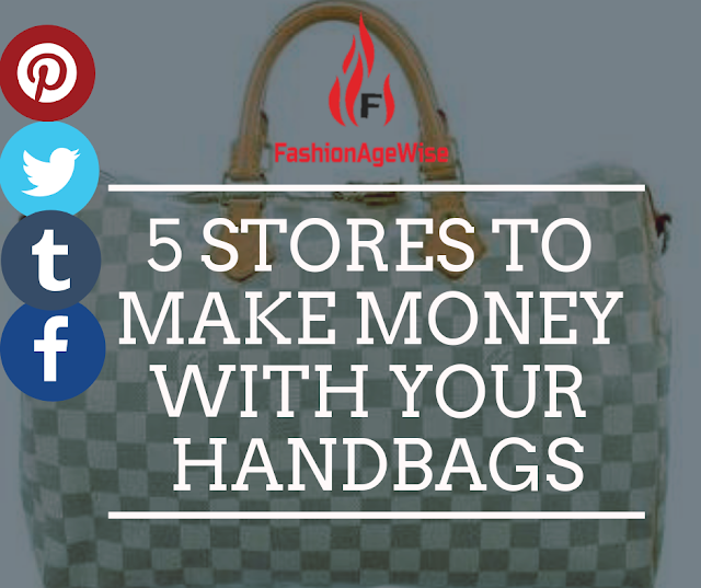 image result 5 STORES TO MAKE MONEY WITH YOUR HANDBAGS