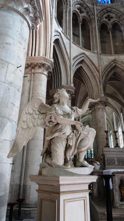 Zwiedzanie Normandii : Lisieux